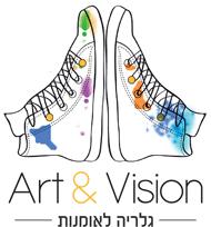תיק עבודות - עיצוב גרפי - לוגו
